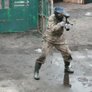 Latvia Paintball