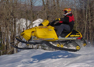 Riga Snowmobile