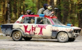 Tallinn Motor Paintball